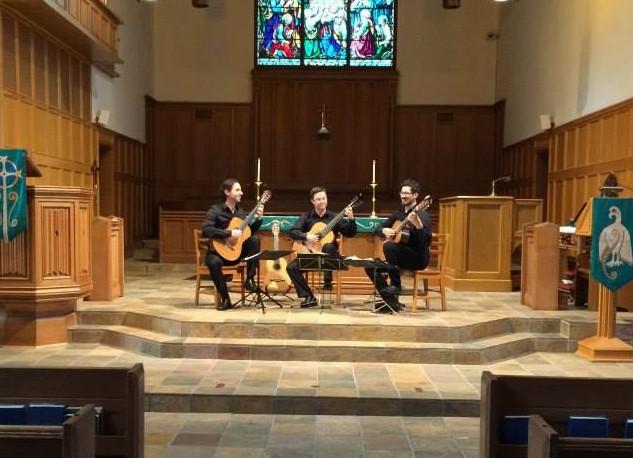 victoria-trio-church